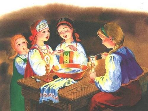 molodegnye tradicii